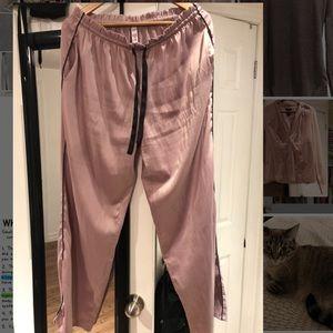 Silky Lounge Pants